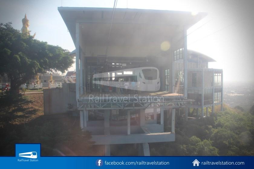 Hat Yai Cable Car Great Brahman Phra Buddha Mongkol Maharaj 033