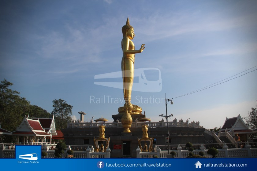 Hat Yai Cable Car Great Brahman Phra Buddha Mongkol Maharaj 044