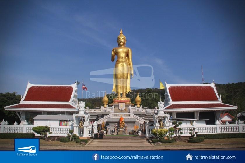 Hat Yai Cable Car Phra Buddha Mongkol Maharaj Great Brahman 001