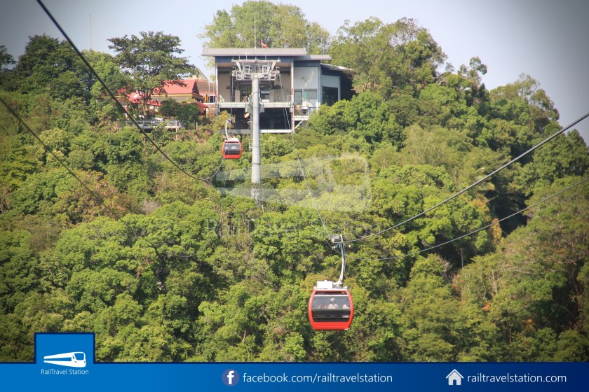 Hat Yai Cable Car Phra Buddha Mongkol Maharaj Great Brahman 018