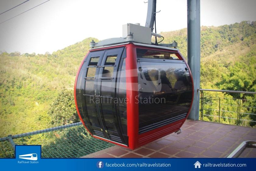 Hat Yai Cable Car Phra Buddha Mongkol Maharaj Great Brahman 021