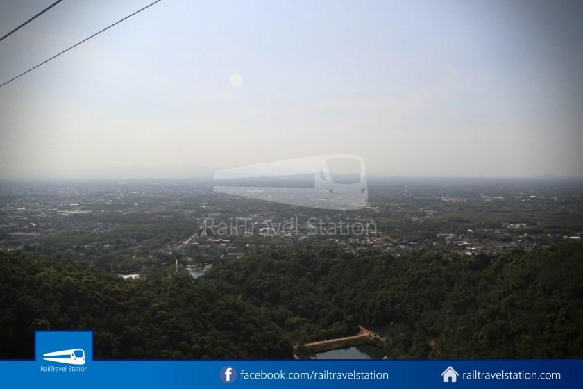 Hat Yai Cable Car Phra Buddha Mongkol Maharaj Great Brahman 034