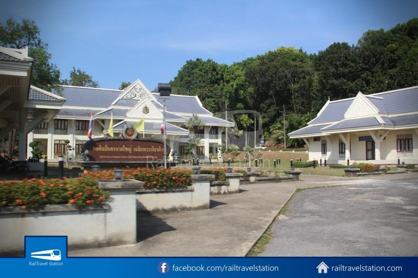 Hat Yai City Municipality Park Shuttle Songthaew Wonders Land Cable Car 018