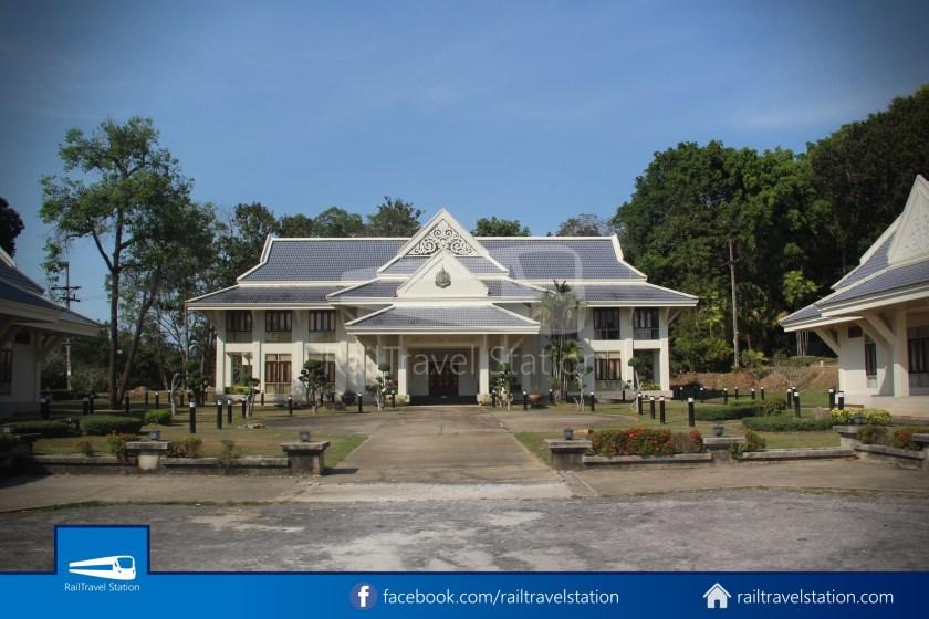 Hat Yai City Municipality Park Shuttle Songthaew Wonders Land Cable Car 019