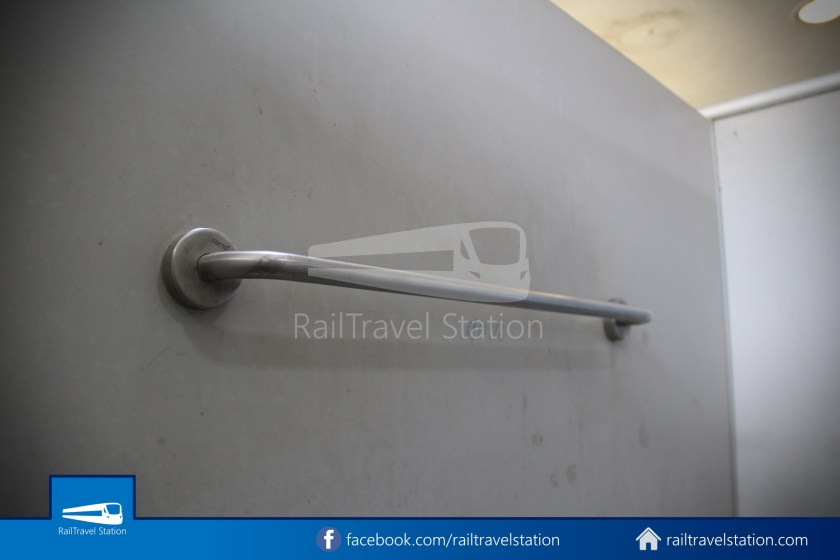 Hat Yai Railway Station Shower Room 005