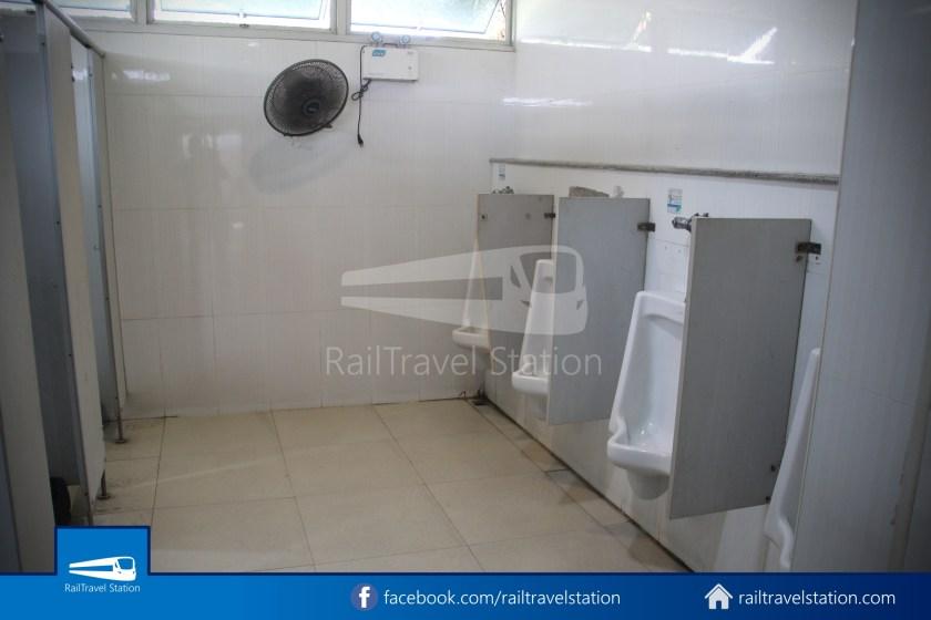 Hat Yai Railway Station Shower Room 007