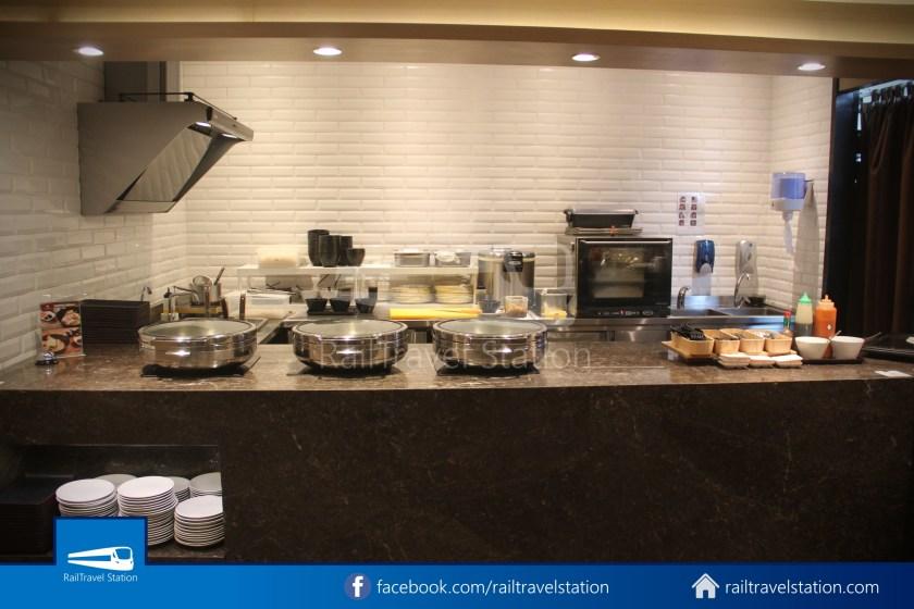Plaza Premium Lounge SIN T1 005