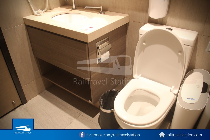 Plaza Premium Lounge SIN T1 019