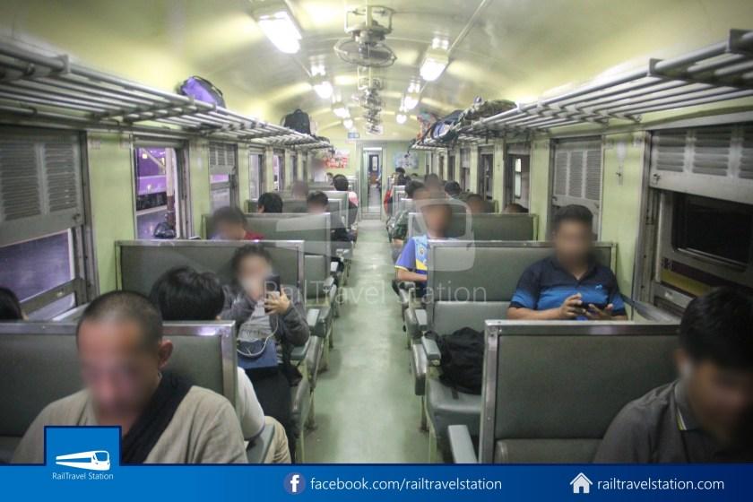 Rapid 107 Hua Lamphong Don Mueang 009