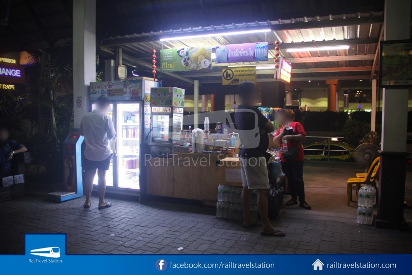 Rapid 107 Hua Lamphong Don Mueang 037