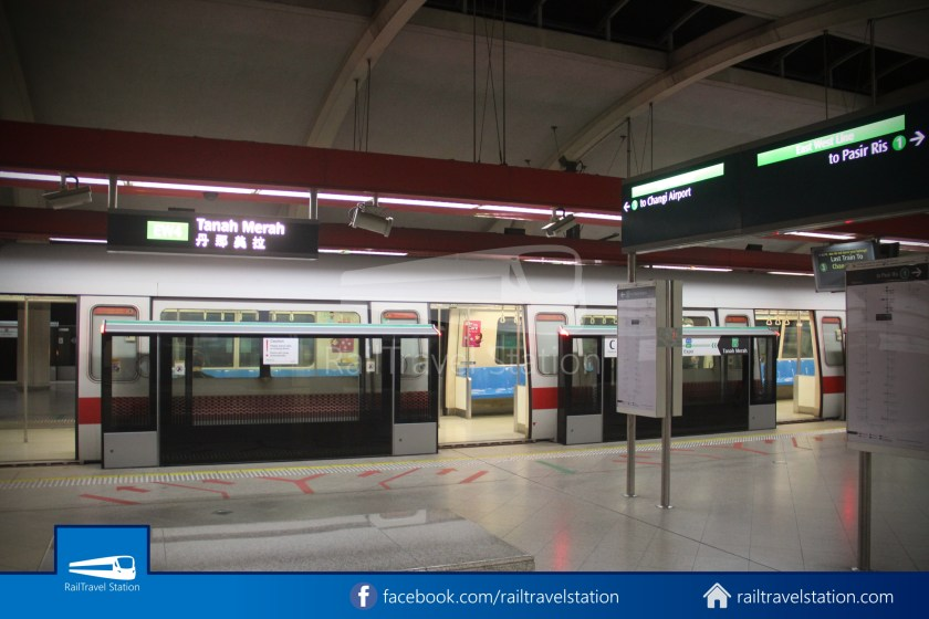 SMRT CAE TNM CGA Last Train 001