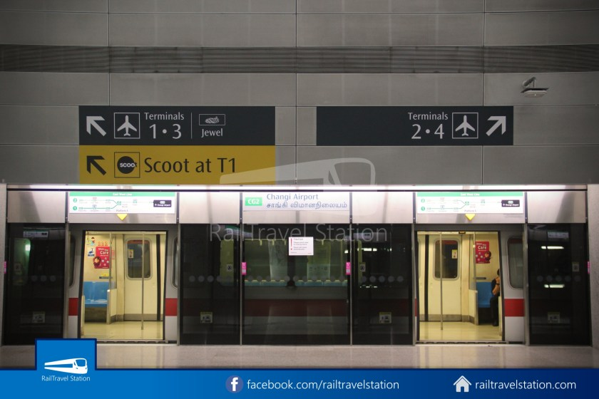 SMRT CAE TNM CGA Last Train 016