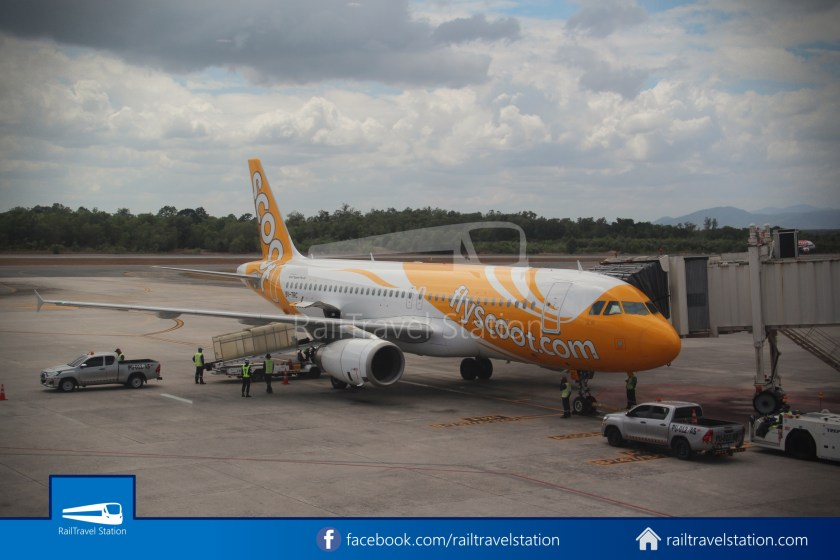 Scoot TR633 HDY SIN T1 022