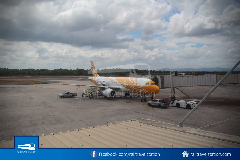 Scoot TR633 HDY SIN T1 023