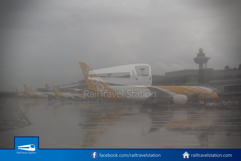 Scoot TR633 HDY SIN T1 084