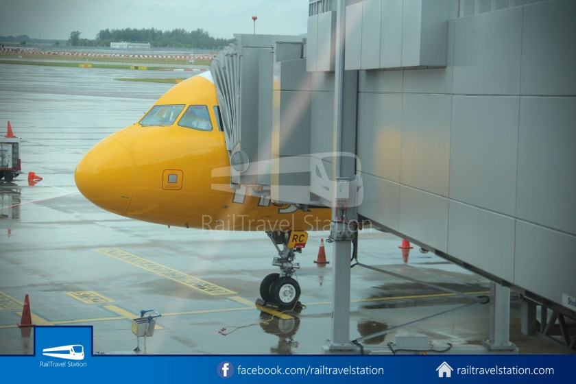 Scoot TR633 HDY SIN T1 087
