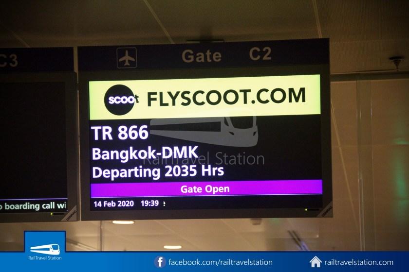 Scoot TR866 SIN DMK 021