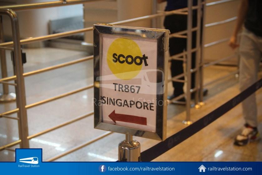 Scoot TR867 DMK SIN 002