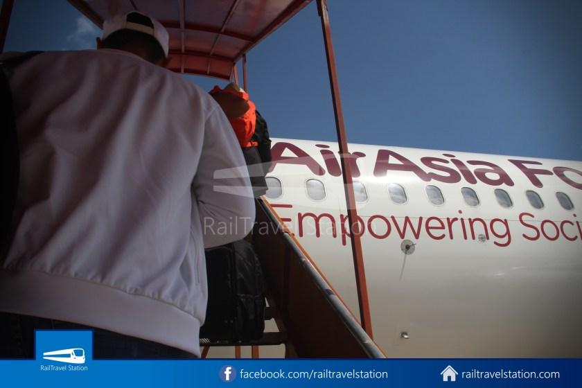 AirAsia AK5416 JHB KCH 024