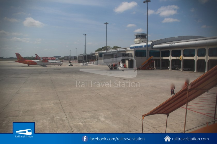 AirAsia AK5416 JHB KCH 031