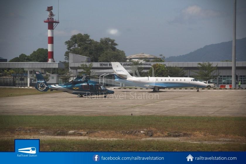 AirAsia AK5416 JHB KCH 041