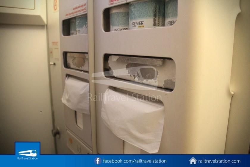 AirAsia AK5416 JHB KCH 062