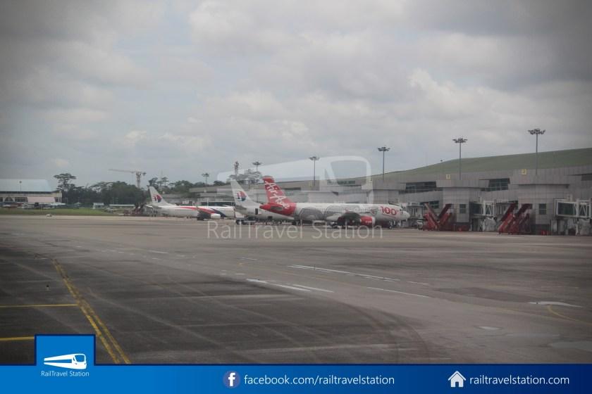 AirAsia AK5416 JHB KCH 081