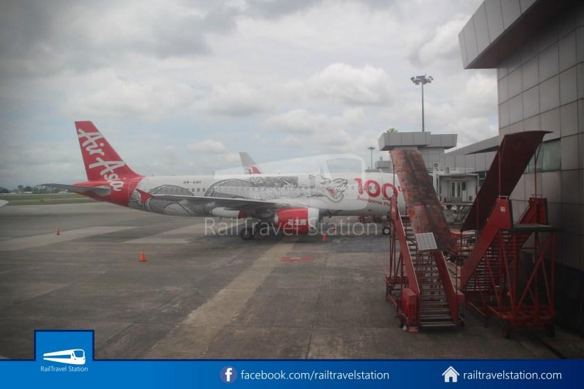 AirAsia AK5416 JHB KCH 083