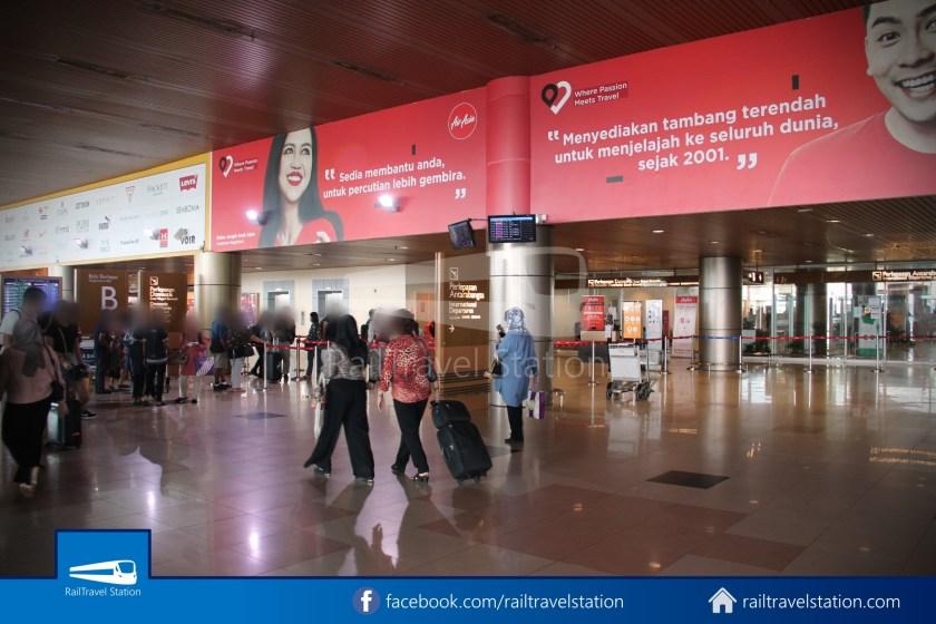 AirAsia AK5417 KCH JHB 007