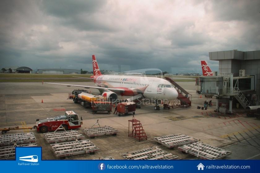 AirAsia AK5417 KCH JHB 027