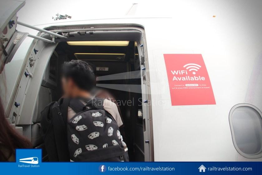 AirAsia AK5417 KCH JHB 036
