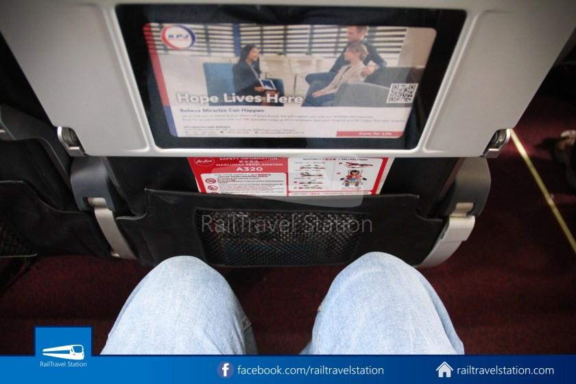 AirAsia AK5417 KCH JHB 039