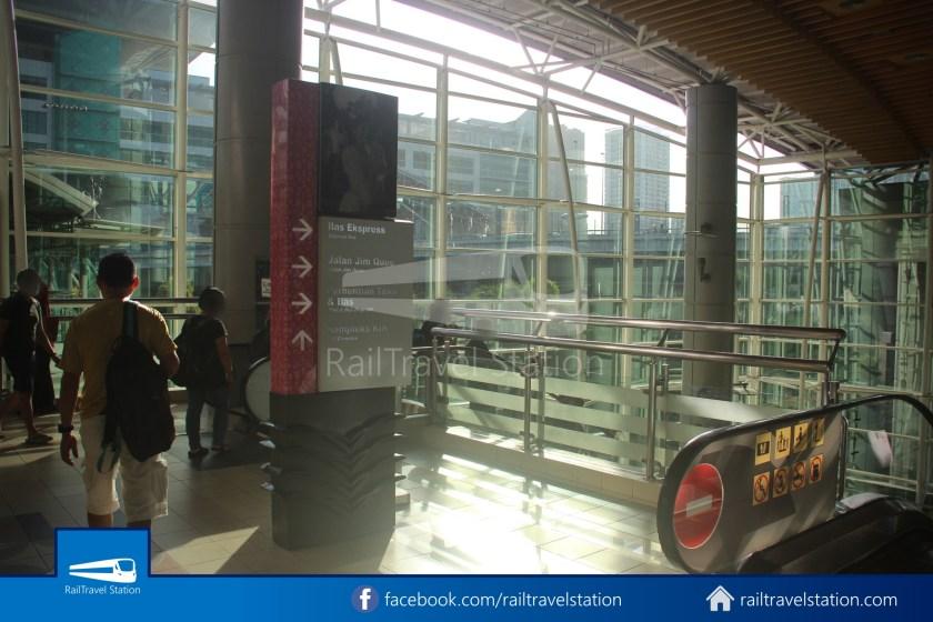 Causeway Link AA1 JB Sentral Senai Airport 9am 001