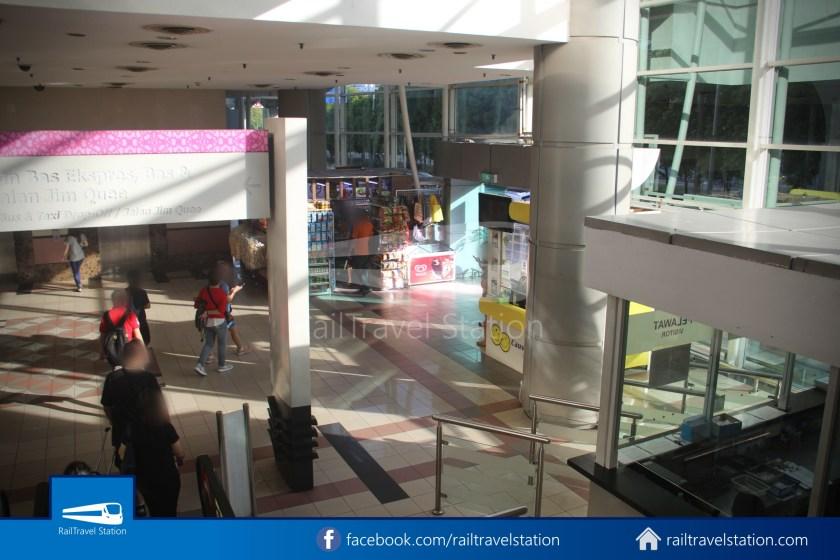 Causeway Link AA1 JB Sentral Senai Airport 9am 003