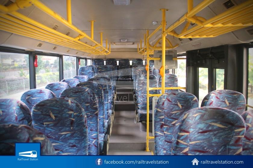 Causeway Link AA1 JB Sentral Senai Airport 9am 010