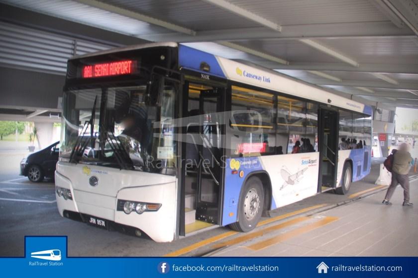 Causeway Link AA1 JB Sentral Senai Airport 9am 029