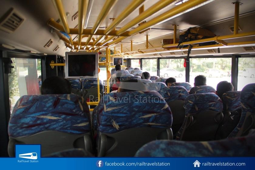 Causeway Link AA1 Senai Airport JB Sentral 3pm 011