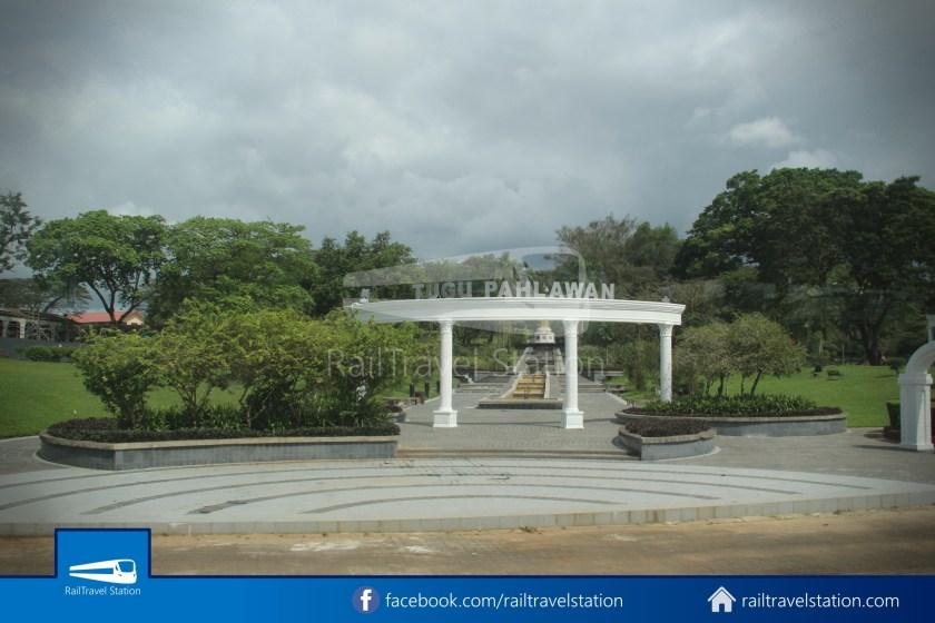 H2 Sarawak Hydrogen Bus Downtown Heritage Loop 018