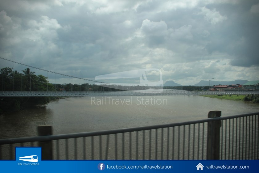 H2 Sarawak Hydrogen Bus Downtown Heritage Loop 022