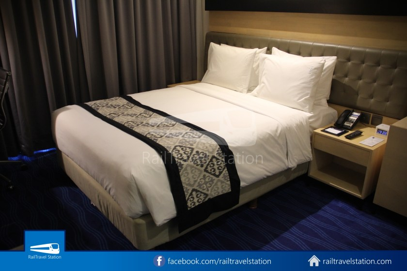Holiday Inn Express Jakarta Thamrin 007