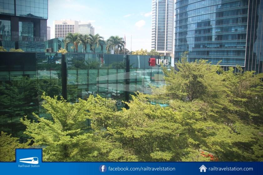 Holiday Inn Express Jakarta Thamrin 013