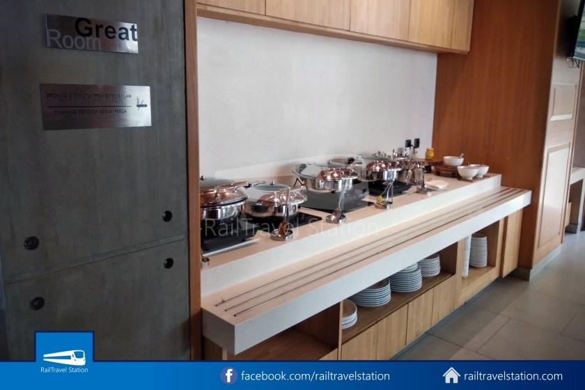 Holiday Inn Express Jakarta Thamrin 023