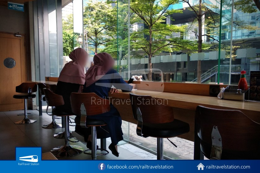 Holiday Inn Express Jakarta Thamrin 028