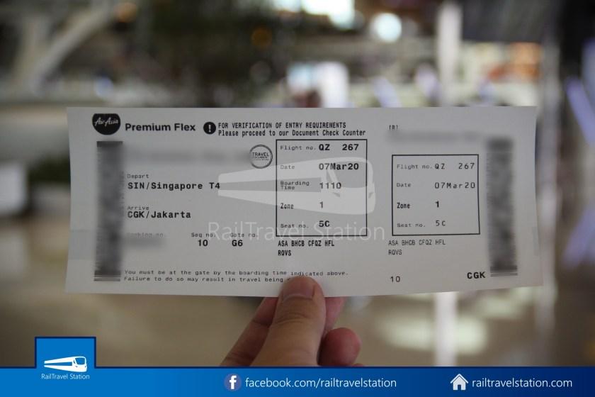 Indonesia AirAsia QZ267 SIN CGK 002