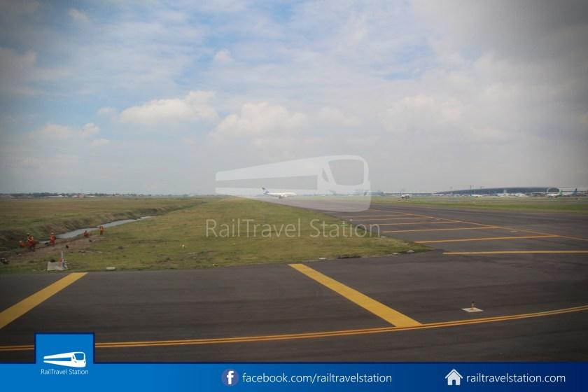 Indonesia AirAsia QZ267 SIN CGK 070