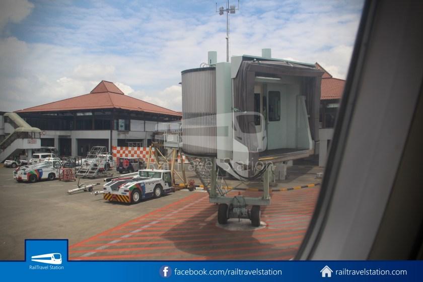 Indonesia AirAsia QZ267 SIN CGK 082