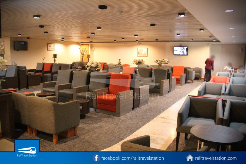 Saphire Lounge CGK Terminal 2F 004