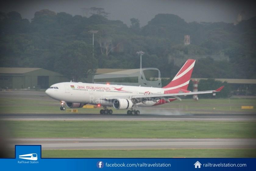 Air Mauritius MK646 SIN KUL 008
