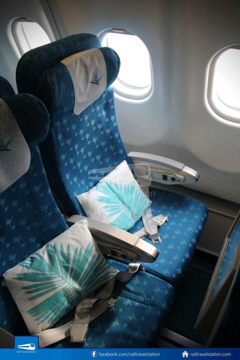 Air Mauritius MK646 SIN KUL 032