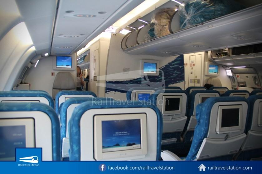 Air Mauritius MK646 SIN KUL 035